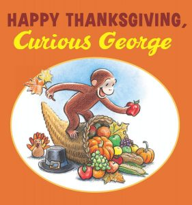 20 awesome Thanksgiving Books for Preschoolers! Add to your book collection with these excellent choices! From TheGraciousWife.com #Thanksgiving #preschoolers #books #kids