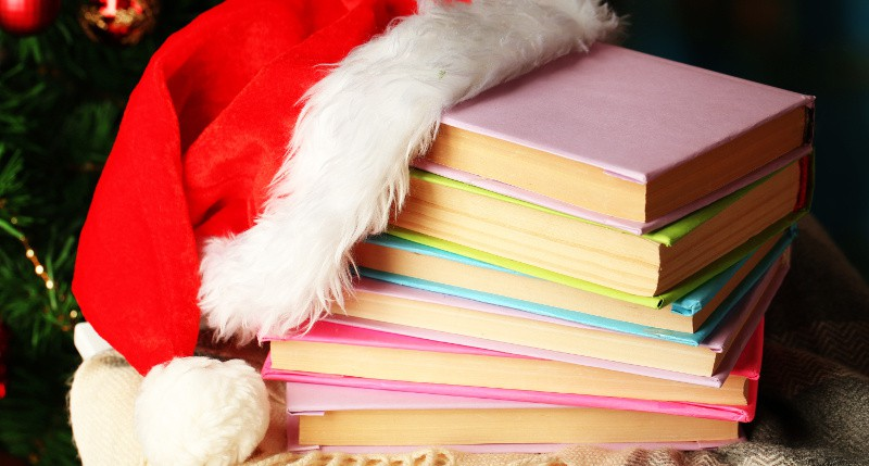 Christmas Books for Kids fb