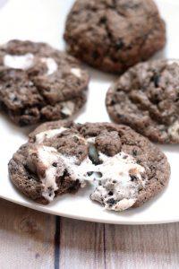 Kitchen Sink Cookies Marshmallow