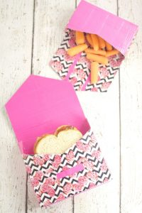 Duck Tape Lunch Bags