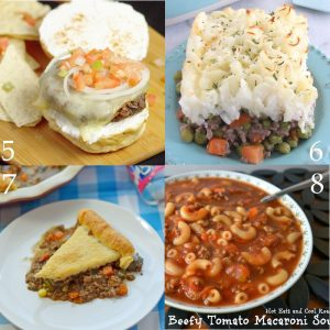56 easy dinner ideas with ground beef the gracious wife