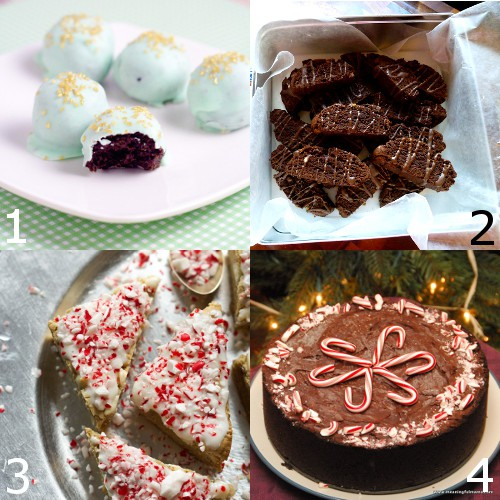 88 Christmas Peppermint Desserts | The Gracious Wife