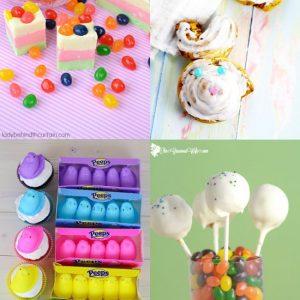 88 Adorable Easter Treats Ideas