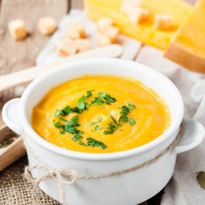 44 Crock Pot Soup Recipes