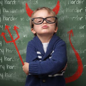 Why You Shouldn't Let Your Children be Rude - Manners and respect are important. Sometimes rudeness is overlooked as kids just being kids. But rude or disrespectful words and behavior can have long term effects and consequences.  Here's 5 reasons why you shouldn't let your kids be rude.