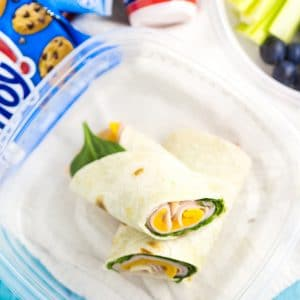 Super Fun and Easy School Lunch Ideas